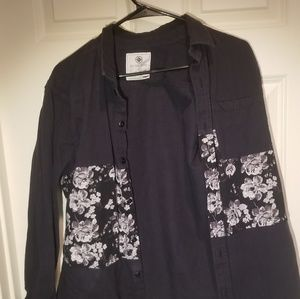 On the Byas Button Up